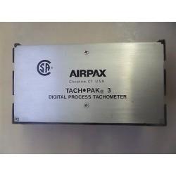 Airpax TACH PAK 3 Digital...