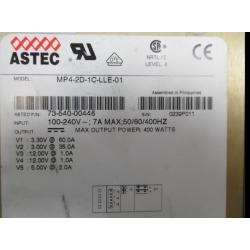 Astec MP4-2D-1C-LLE-01...