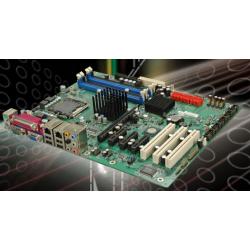 iEi IMBA-XQ354-R10 CPU...
