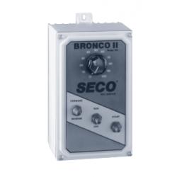 Seco Bronco II AC/DC Drives